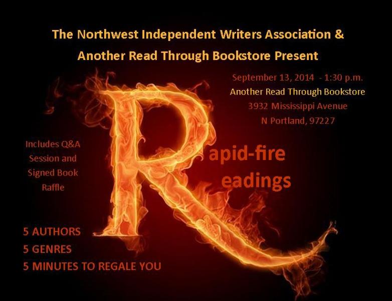 rapidfire postcard september